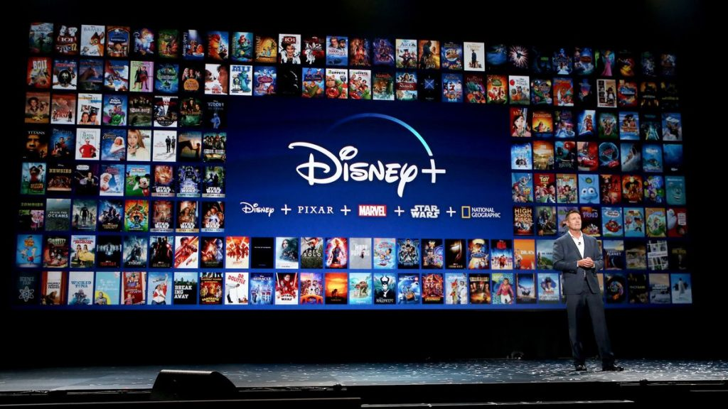 Disney+ Launches in Latin America and the Caribbean