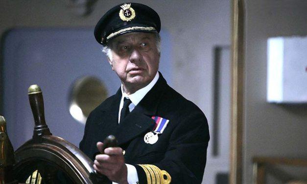 English Actor Geoffrey Palmer, O.B.E., Gone at 93