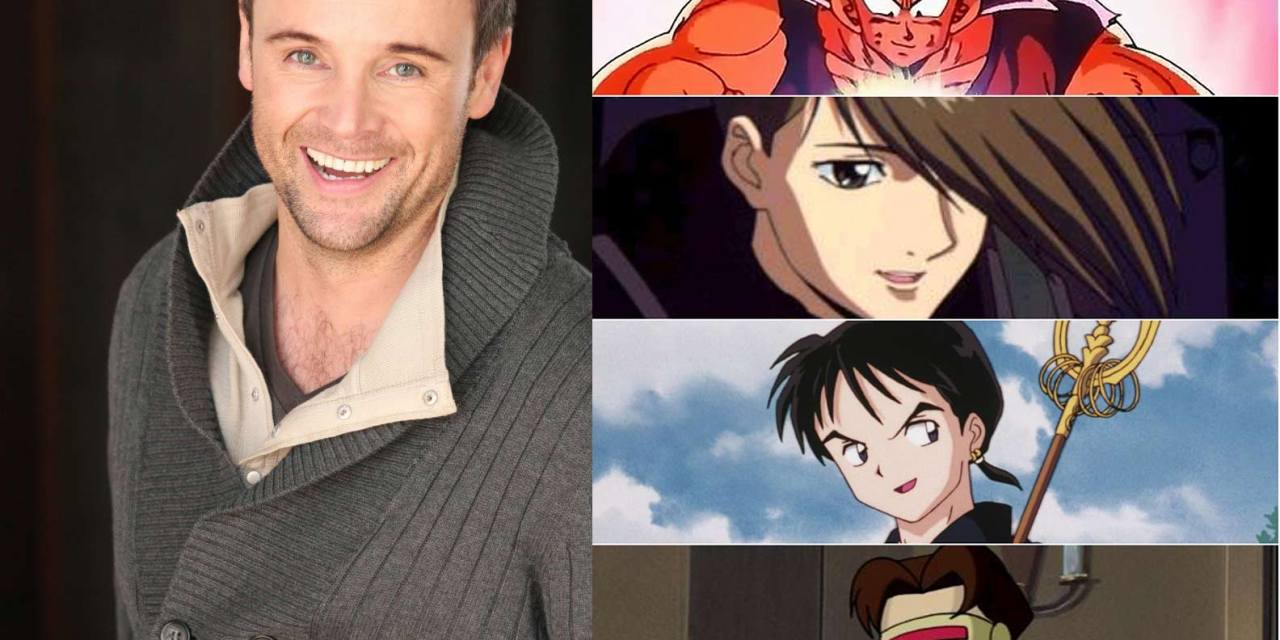 Voice Actor Kirby Morrow Dead at 47