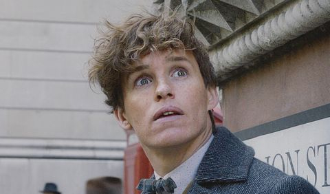 'Fantastic Beasts 3' Set For July 2022