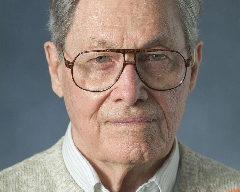 SF Grandmaster & Hugo Winner James Gunn Dead at 97