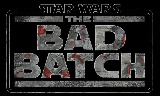 1st Look: 'Star Wars: The Bad Batch' Official Trailer (2021)