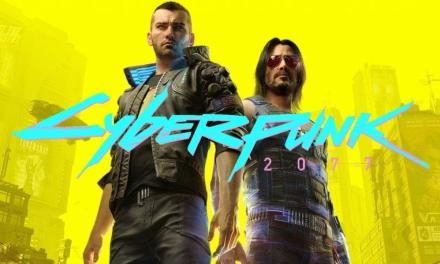 The Curious Case of 'Cyberpunk 2077'