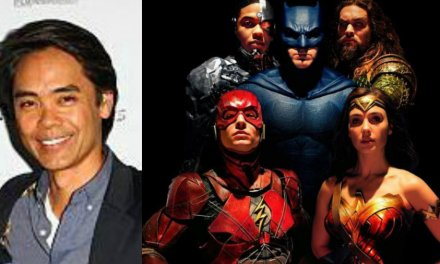 Walter Hamada and the Coming Glut of DC Superhero Movies