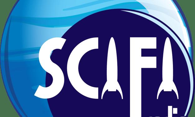 Krypton Radio Becomes SCIFI.radio