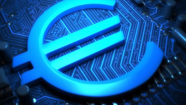 Digieuro – EU:n ja EKP:n oma kryptovaluutta