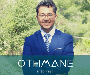 Othmane Mejjade
