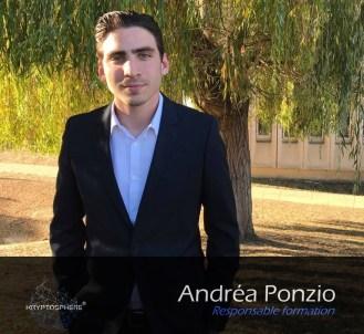 Andrea Ponzio
