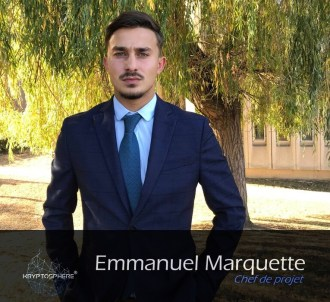 Emmannuel Marquettes