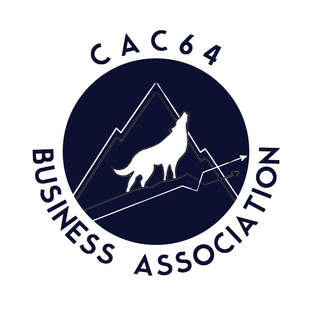 CAC64 logo project