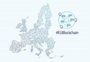EUblockchain-logo