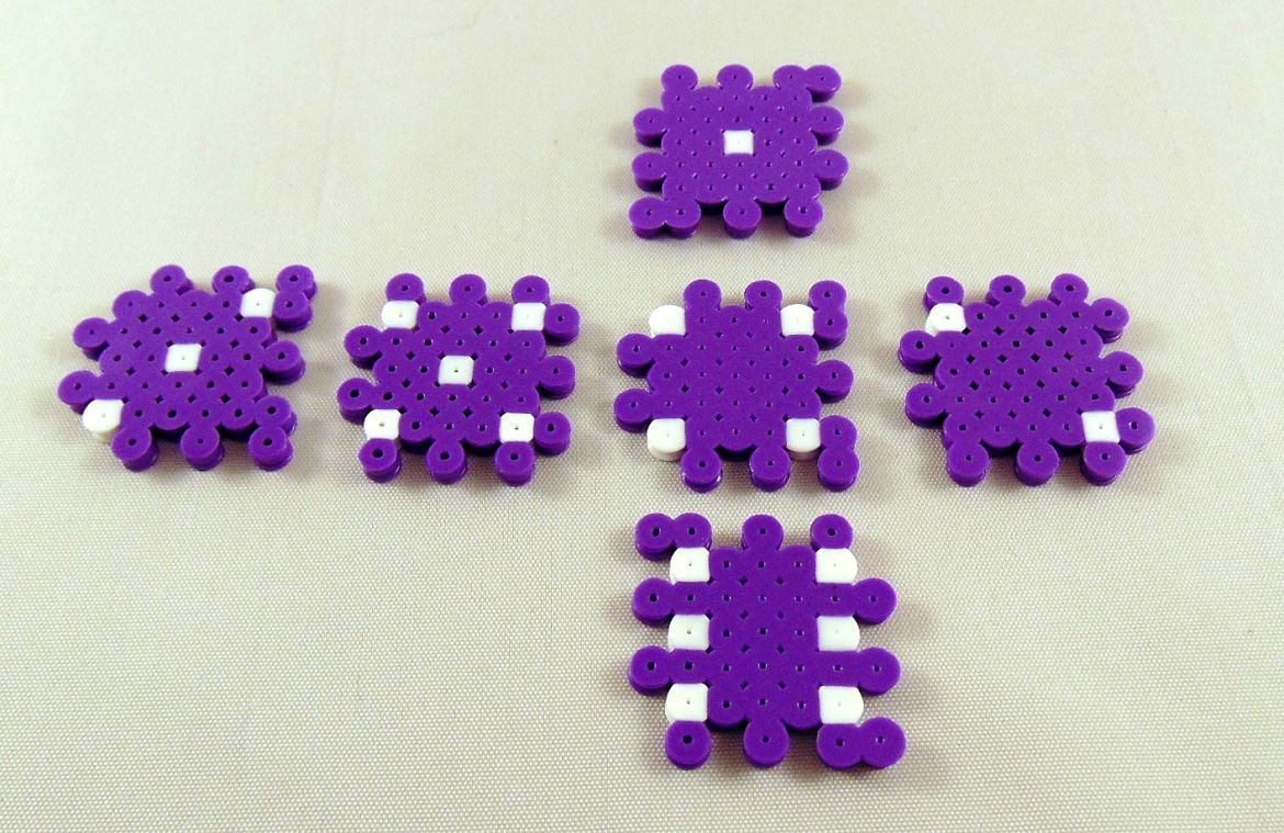 Easy Perler Bead Patterns Cool Decorating Ideas