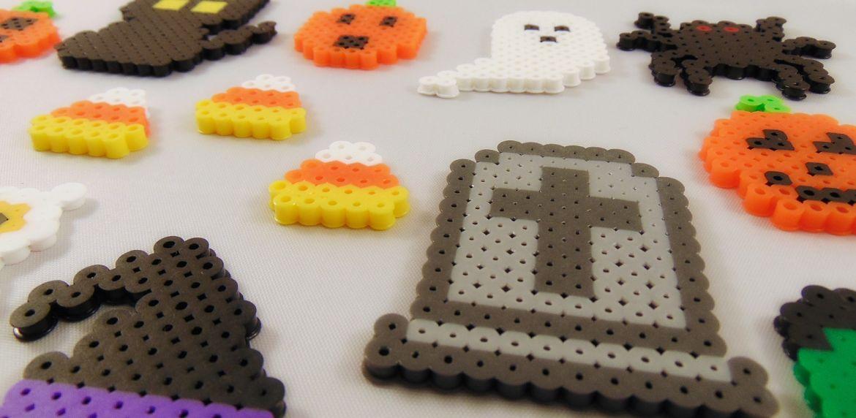 10 Easy Halloween Perler Bead Patterns Krysanthe,How To Design A Database