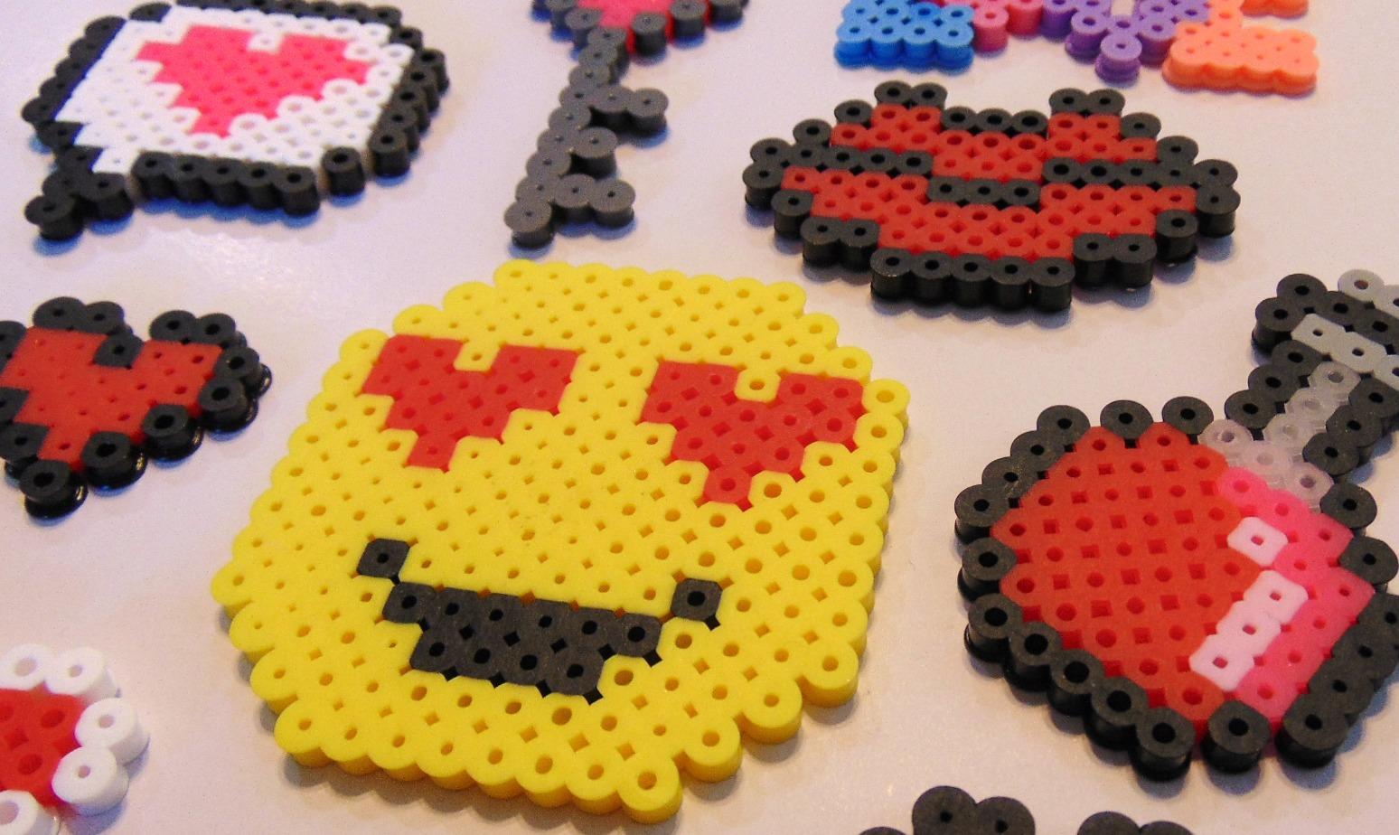 10 Easy Valentine Perler Bead Patterns Krysanthe,How To Design A Database