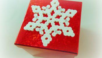 Perler Bead Patterns Christmas.10 Easy Christmas Perler Bead Patterns Krysanthe