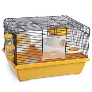 Клетка для грызунов Gribok