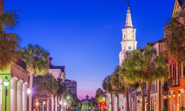 Krystal Cancun Timeshare The Main Attractions Of Charleston