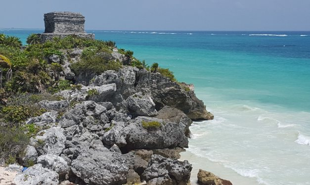 Krystal International Vacation Club Cancun Shares Mayan Culture