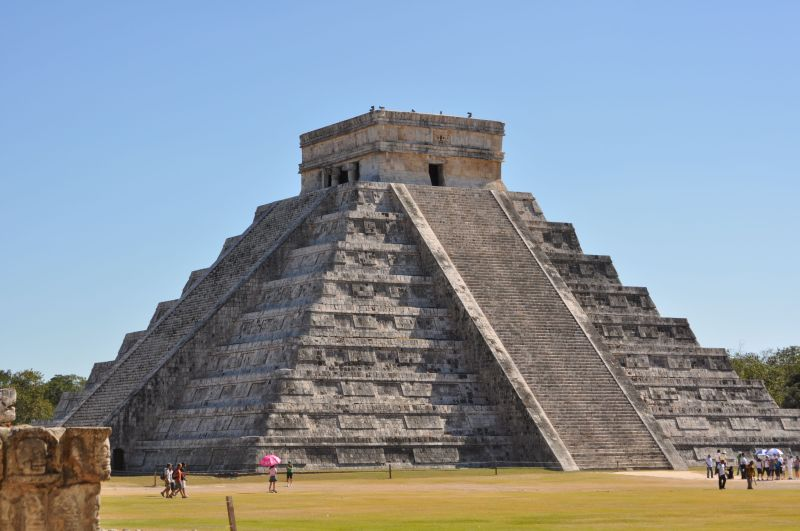 Krystal International Vacation Club Cancun Shares Knowledge About the Mayan Culture in Mexico (4)