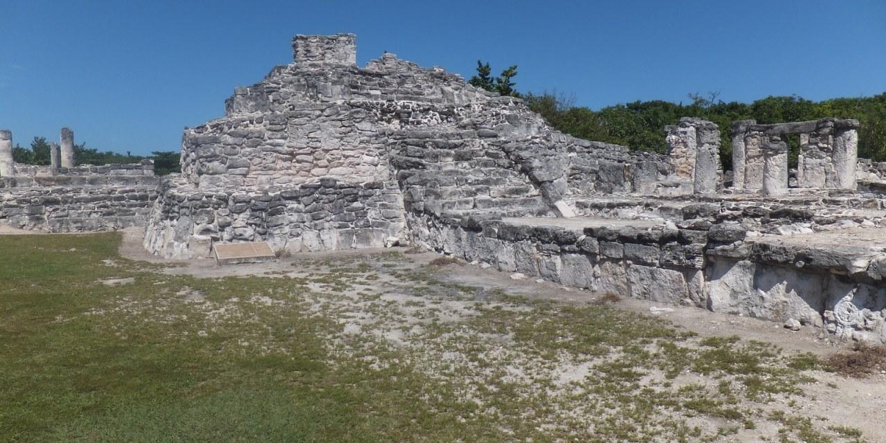 Krystal International Vacation Club Recommends Visiting El Rey Ruins