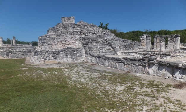 Krystal International Vacation Club Recommends Visiting El Rey Ruins