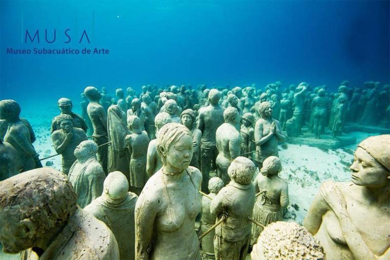Krystal Cancun Timeshare Reviews Diving in Cancun (1)