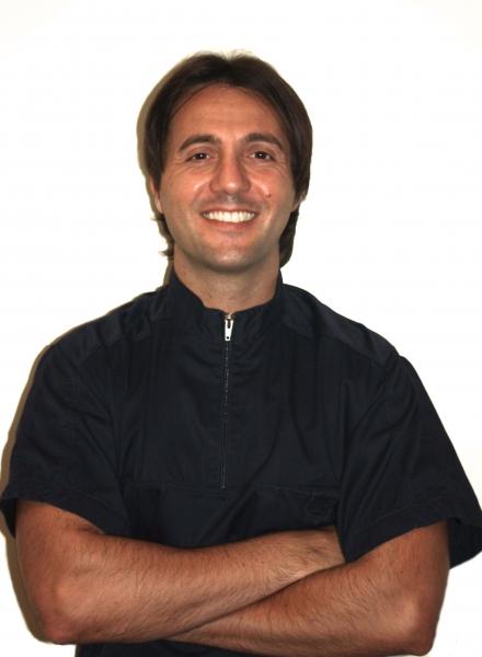Image of Dr. Saverio Accardi