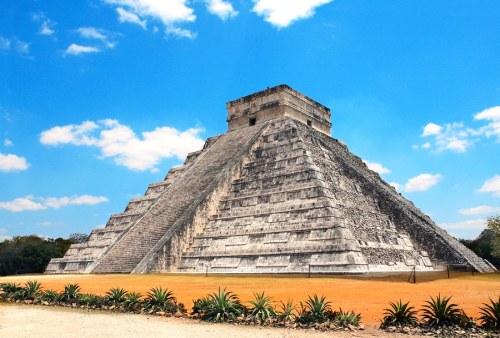 Krystal International Vacation Club Highlights Sightseeing in Cancun 3