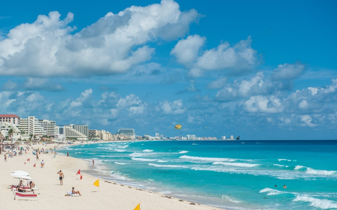 Krystal International Vacation Club Highlights Sightseeing in Cancun