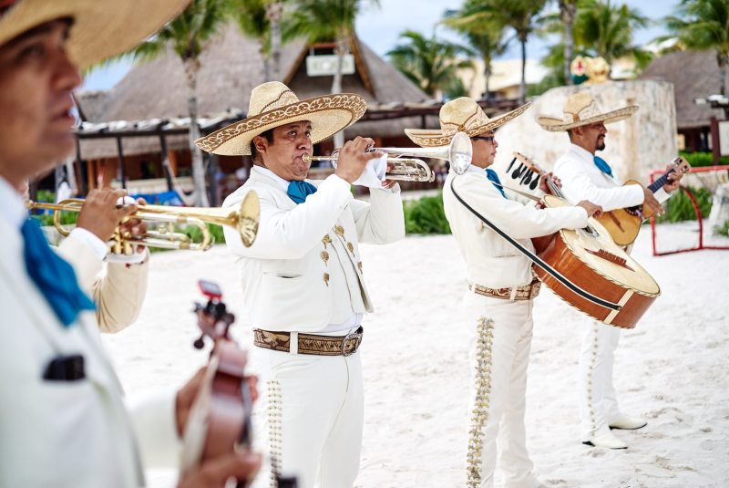 Playa del Carmen Experiences Surge in Tourism (1)