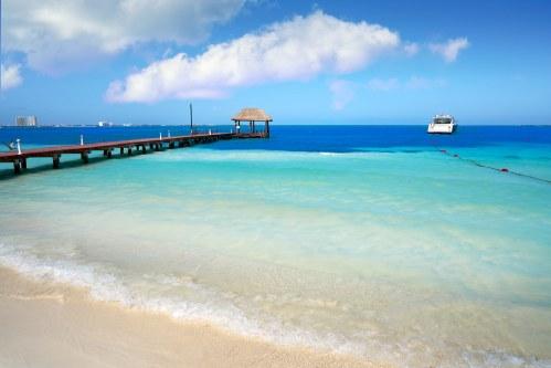Krystal International Vacation Club Catamaran Cruise in Cancún (5)