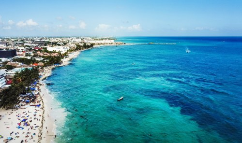 Krystal International Vacation Club Connects You To A Heavenly Vacation In Cancun 2