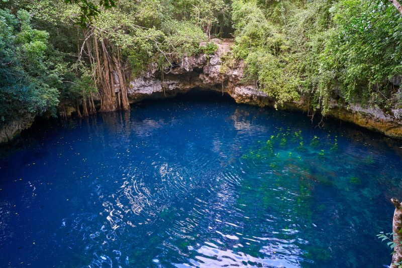 Krystal International Vacation Club Reviews Must See Places in Mexico (5)