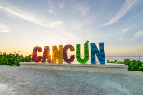 Krystal International Vacation Club Shares a Trip To Cancun 4