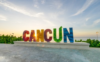 Krystal International Vacation Club Shares a Trip To Cancun