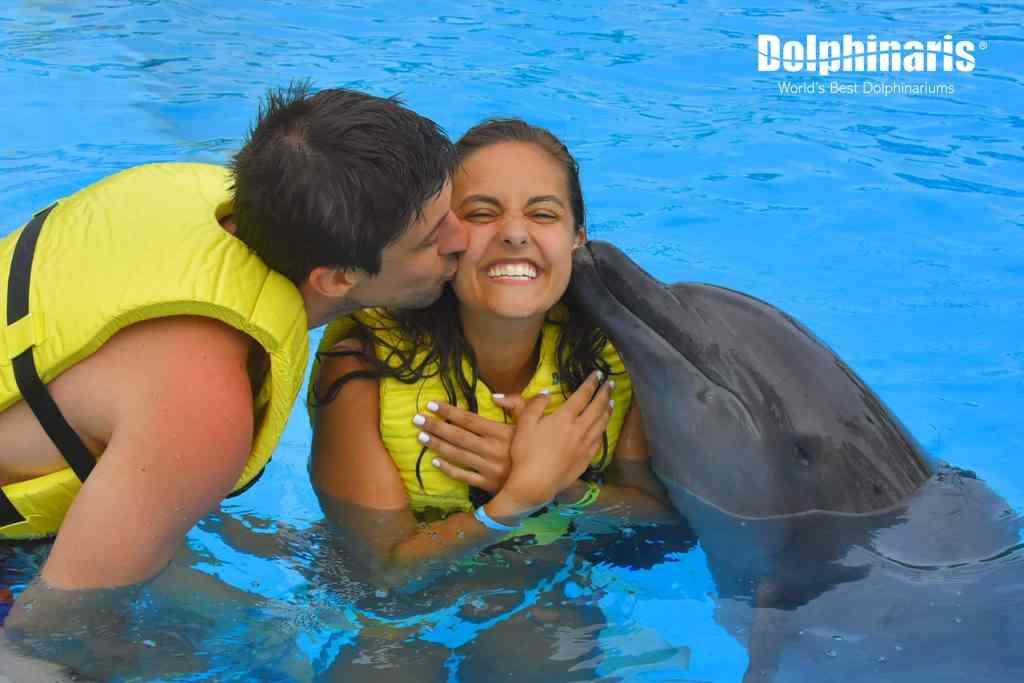 Krystal International Vacation Club Highlights Interactive Aquarium in Cancún (1)