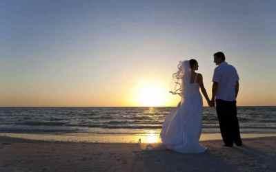 "Krystal International Vacation Club Members Say ""I Do"" To Honeymoon In Cancun"