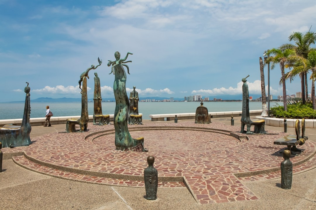 Krystal International Vacation Club Brings You The Exotic Puerto Vallarta