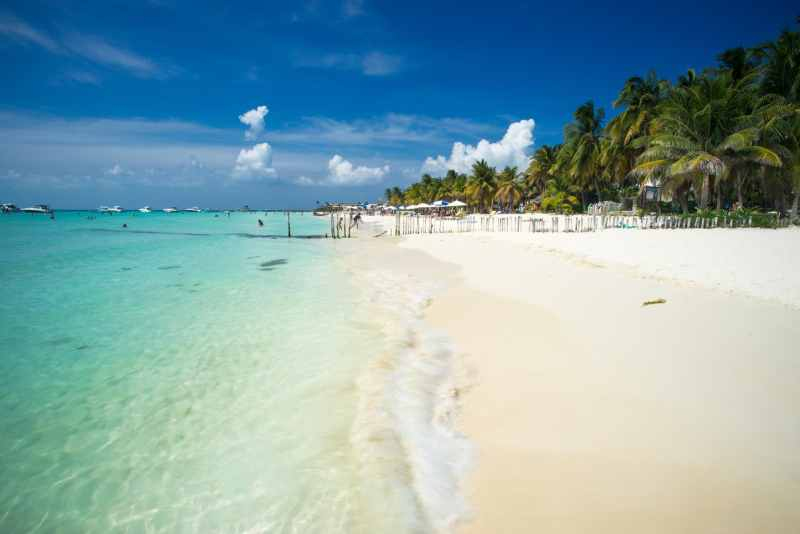 Krystal International Vacation Club Reveals Best Beaches to Visit in Cancun 1