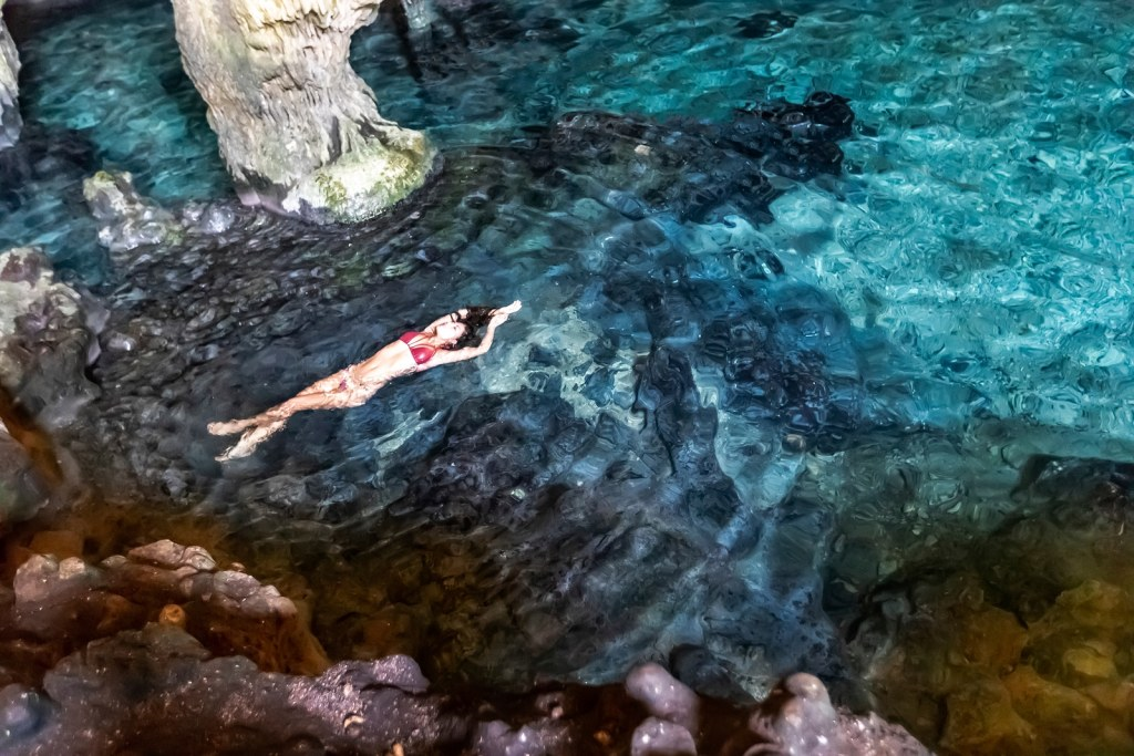 Krystal International Vacation Club Expores Rio Secreto Cancun (1)