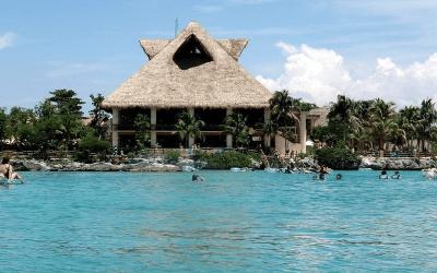 Krystal International Vacation Club Visits Cancun's Xel-Ha