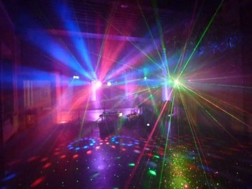 A disco party is a great way to create a memorable party!