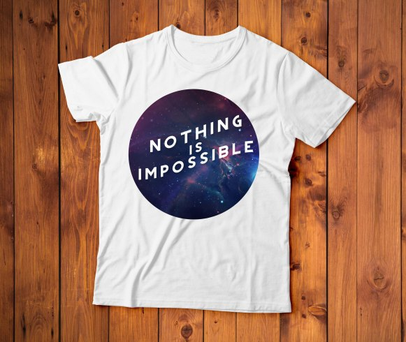 nothingisimpossible