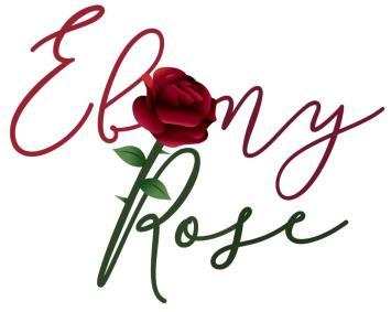 Logo Design for Ebony Rose