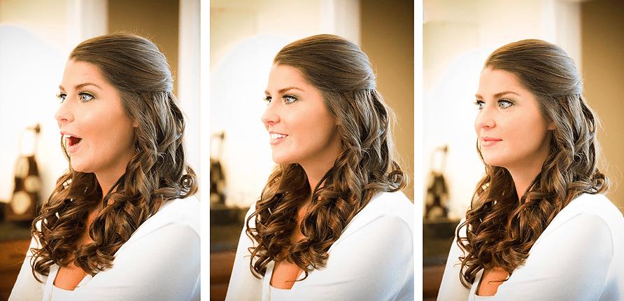 Wedding Makeup - Houston Bridal Airbrush Makeup Artist