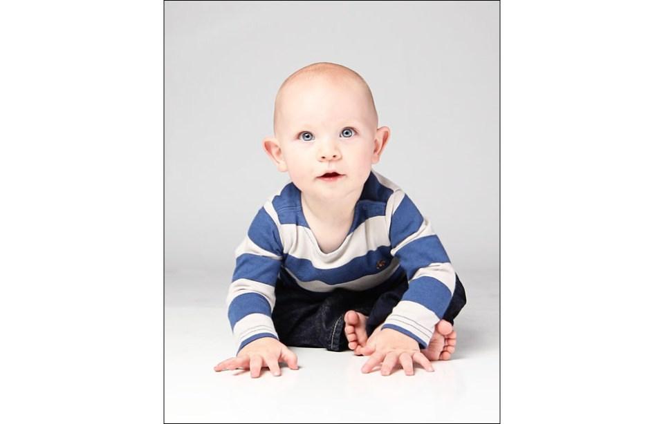 Chris Kryzanek Photography - Baby
