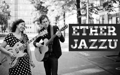 Wywiad | Ether Jazzu