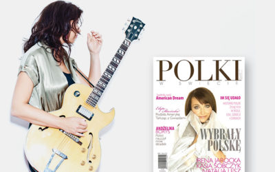 Wywiad | Polki w Świecie