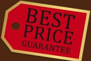 リーズブルな価格設定と納期