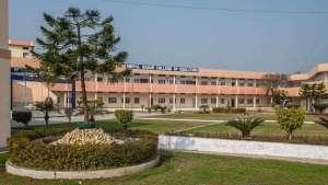Gebäude des College od Education